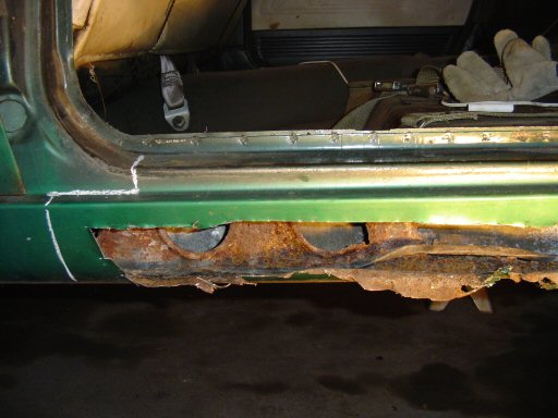 Mattsoldcars Com American Restoration Driver S Side